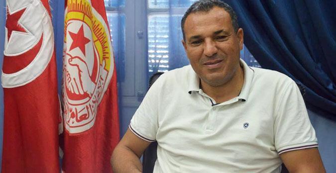 محمد علي البوغديري: اتحاد الشغل ضد تسمية رجل أعمال على رأس الوظيفة العمومية
