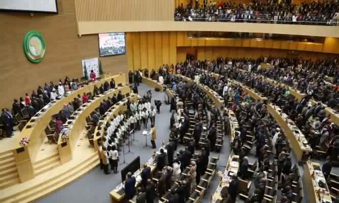 المغرب يعود الى الاتحاد الافريقي