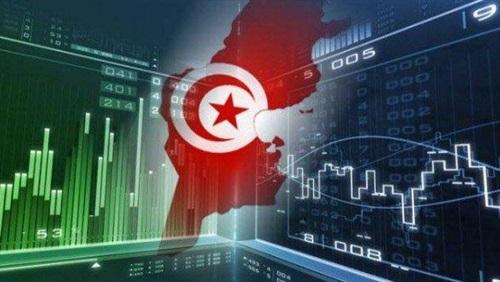 تباطؤ النمو الاقتصادي في تونس إلى 1 بالمائة في 2016