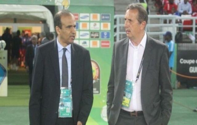 الجزائر تتخلى عن ليكانس
