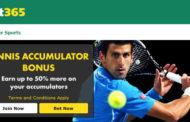 لعشاق المراهنات: الكشف عن إستراتيجية لتحقيق أرباح خيالية من رياضة التنس