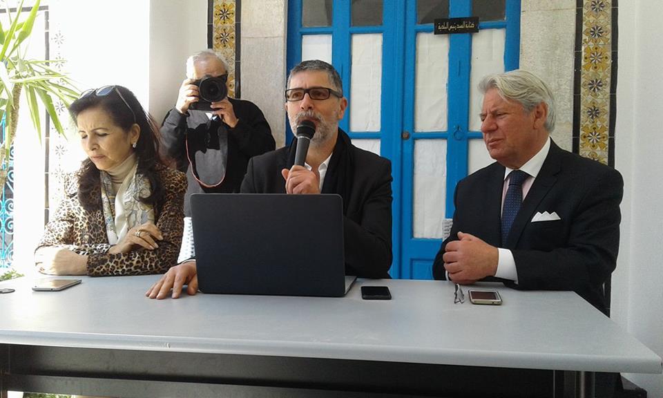 سيدي بوسعيد تحتضن أول مهرجان متوسطي للفنون