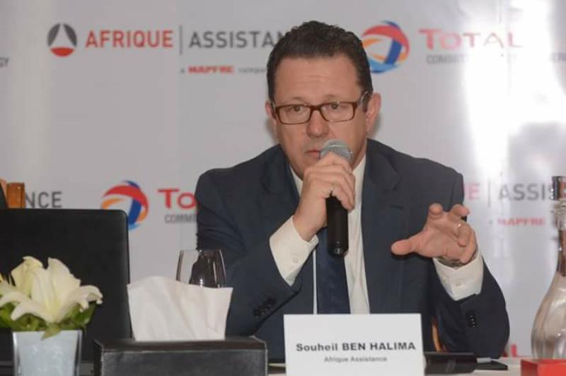 تطويرا لجودة خدماتهما: اتفاقية شراكة بين Afrique Assistance و Total Tunisie