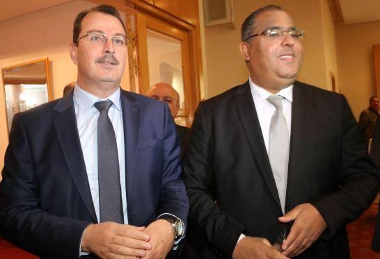 صفعة موجعة للوطني الحرّ: محسن حسن ينضم الى نداء تونس!