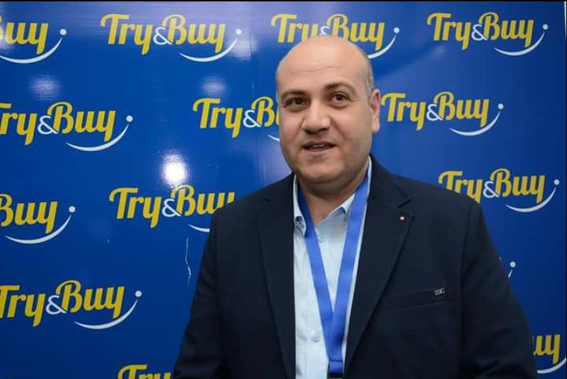 TRY AND BUY :مفهوم جديد لمحل متخصص في التكنولوجيا المتطورة يعد بتقديم خدمة مرخصة لكل حرفي