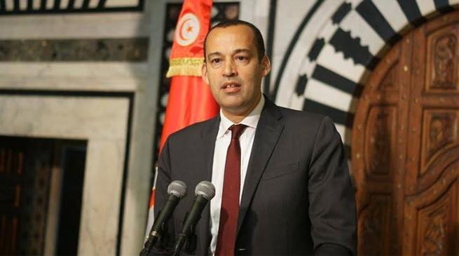 مؤتمر حزب آفاق تونس: فوز ياسين ابراهيم بمنصب رئاسة الحزب