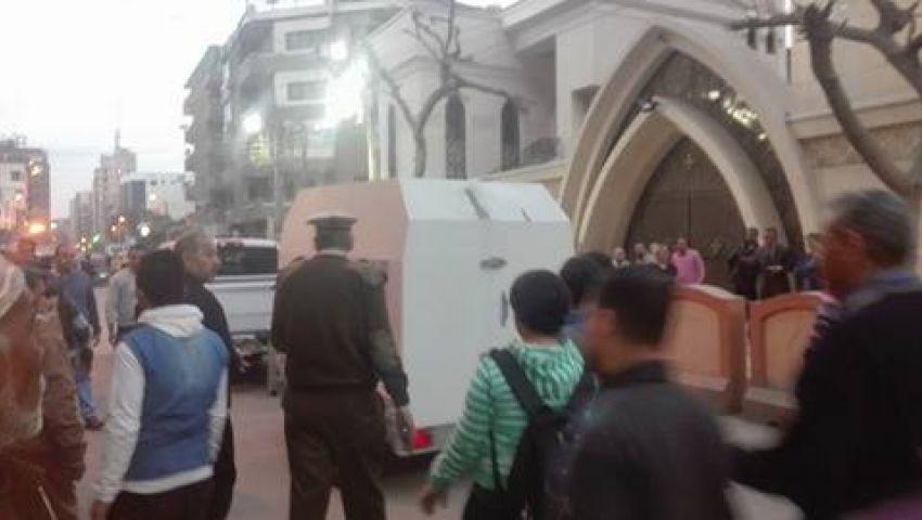 مصر: 59 قتيل في تفجير كنيسة طنطا..وملامح فتنة طائفية في الأفق