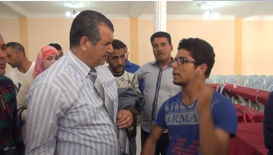 بعد سرقة كلية أحد المتبرعين: الهاشمي الحامدي يستهدف مافيا تجارة الأعضاء البشرية!