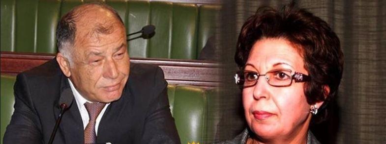 لهذه الأسباب وقع اقالة وزير التربية ناجي جلول ووزيرة المالية لمياء الزريبي!