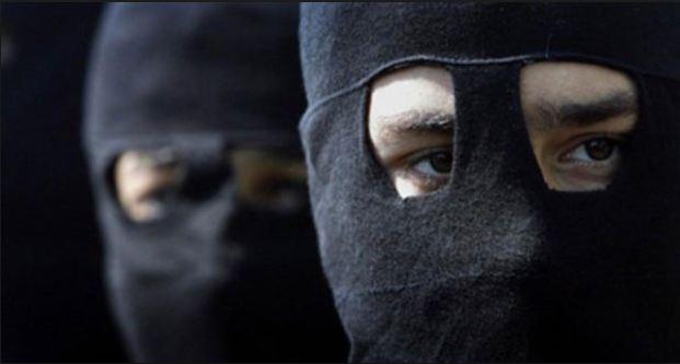 منوبة: عصابة مسلحة تسطو على قباضة مالية...و الشرطة تقبض على مشبوه واحد!