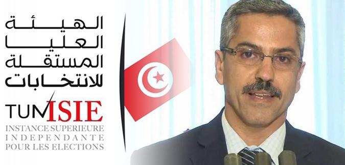 شفيق صرصار يستقيل من الـ ISIE.. والمسار الديمقراطي على كف عفريت!