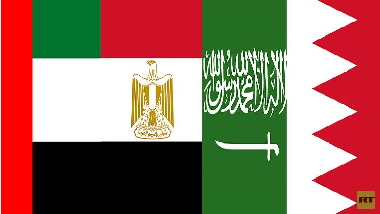 لتطويق نفوذها في المنطقة العربية: دول الخليج تقطع علاقاتها مع قطر