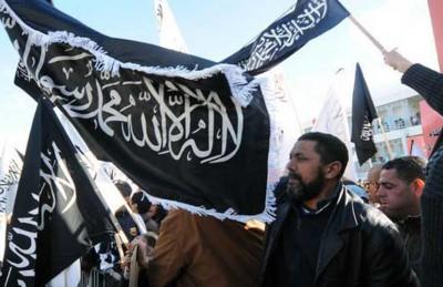 إيقاف نشاط حزب التحرير في تونس