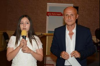 بحضور سفير فرنسا:كُتّاب تونسيـون يتحصلون علـى جوائز من Carrefour des Sagesses