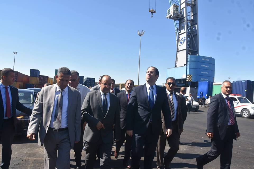 محاربة الفساد: اجراءات صارمة في انتظار مسؤولين بميناء رادس