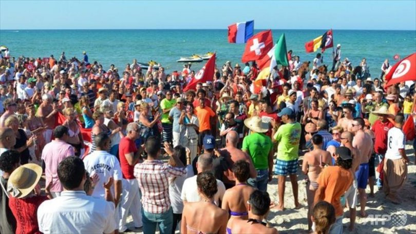 في ظرف 6 سنوات: السوق التونسية تفقد 80 بالمئة من السياح الايطاليين