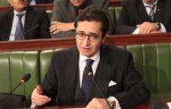 فضيحة تهز حكومة الشاهد: حكم غيابي بالسجن في حق وزير المالية..وهذه تفاصيل التهم!