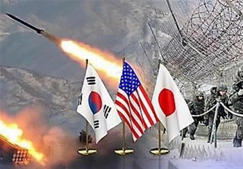 عاجل: كوريا الشمالية تطلق صاروخ في اتجاه اليابان..ومعالم حرب في الأفق
