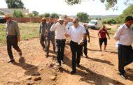 سجنان: تقديم مساعدات للعائلات المتضررة من الحرائق