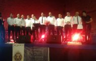 مهرجان بنزرت: فرقة نادي الموسيقى بسجن برج الرومي تصنع الحدث..والجمهور يصفق لها