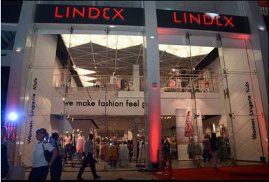 LINDEX السويدية للملابس الجـاهـزة تختـار تونس لتركيز أول فرع إفريقـي لهــا