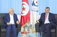 الهاشمي الحامدي يدعو حركة النهضة لفضّ الشراكة مع نداء تونس