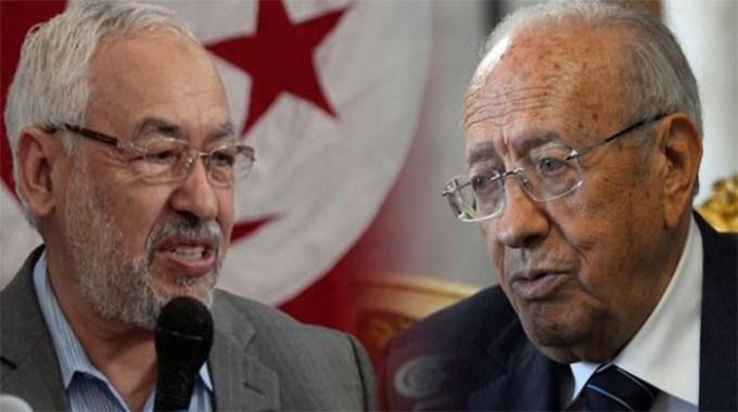 صفقة سياسية بين نداء تونس وحركة النهضة: الانتخابات البلدية مقابل قانون المصالحة الاقتصادية!