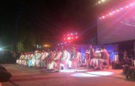 في حفل بهيج على ركح قرطاج: النادي الرياضي لموظفي السجون و الإصلاح يحتفل بتتويجاته الرياضية