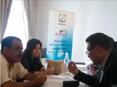 عدد من مكونات المجتمع المدني تقترح خارطة طريق للنهوض بالقطاع التضامني في تونس