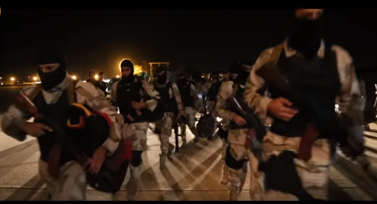 هيبة الدولة في مهب الرياح: ميليشيات حفتر المسلحة تصول وتجول في تونس!