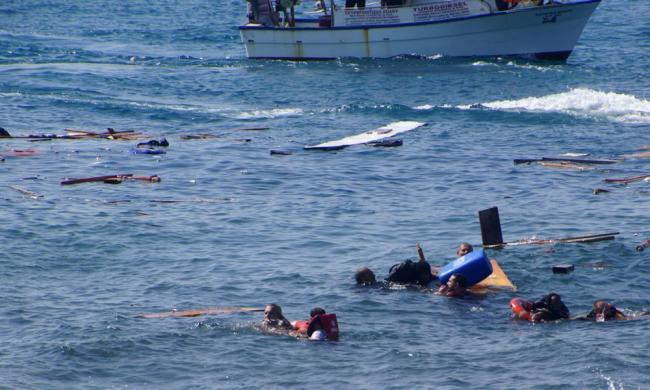 جريمة دولة أكدها شهود عيان: خفر السواحل التونسية قتلت عشرات التونسيين في عرض البحر