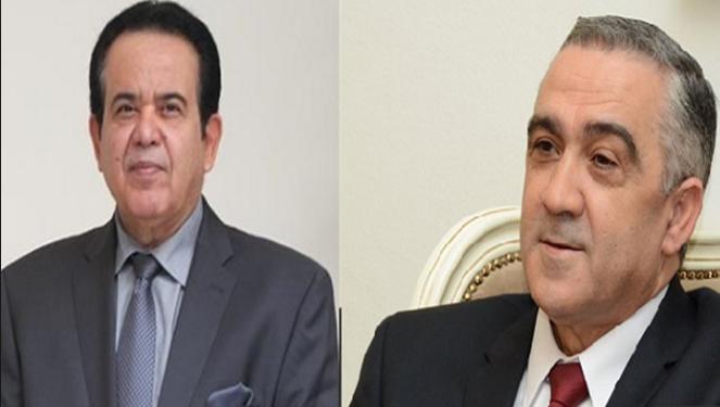 في لقاءه بوزير الداخلية: سفير دولة قطر يؤكد على دعم أواصر الأخوة التونسية القطرية