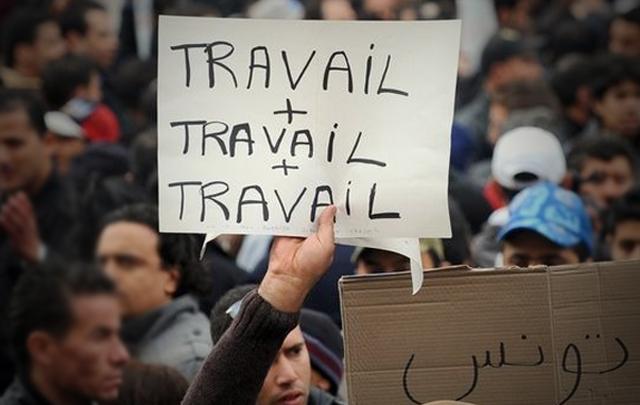 لأول مرّة في تونس: الدولة تقدّم منحة مغادرة..ونصف مليون مؤظف على أبواب البطالة!