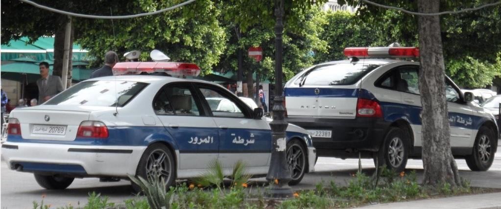 نابل: شرطة المرور تساوم المواطنين بين الخطية المالية أو المساهمة لجمعية رياضية!