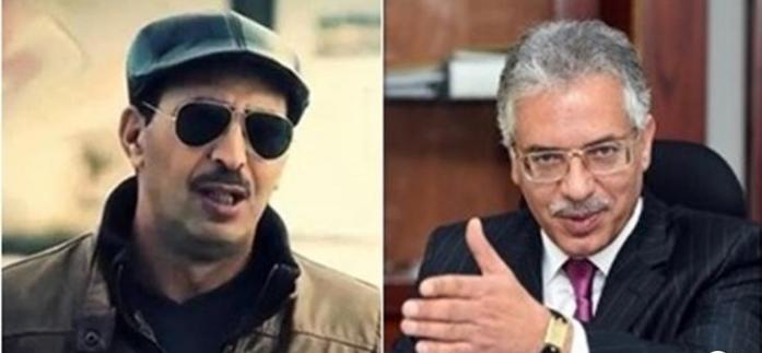 بسبب صورة مع عماد دغيج: اقالة والي تونس من منصبه!