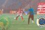 فضيحة تاريخية لكرة القدم التونسية: الأهلي المصري