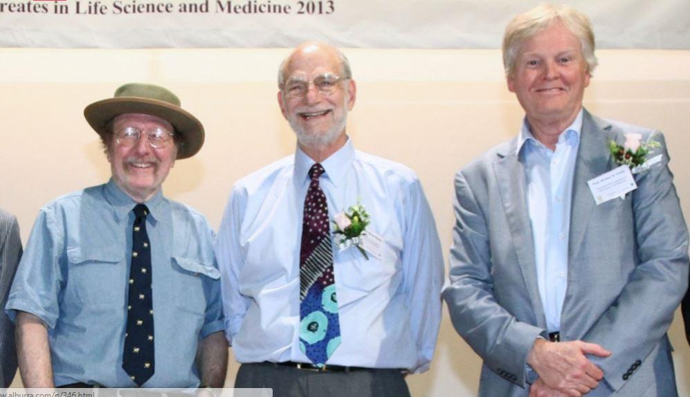 لإسهاماتهم العلمية: ستة أميركيين يفوزون بنوبل للطب والفيزياء