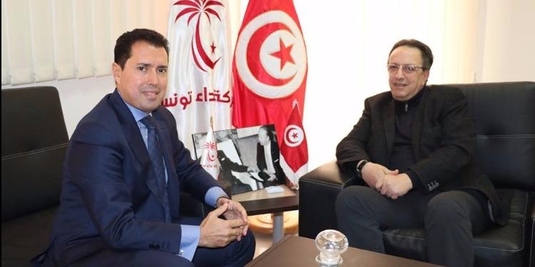 بعد انضمامه لنداء تونس: تعيين سليم الفرياني وزيرا للصناعة!