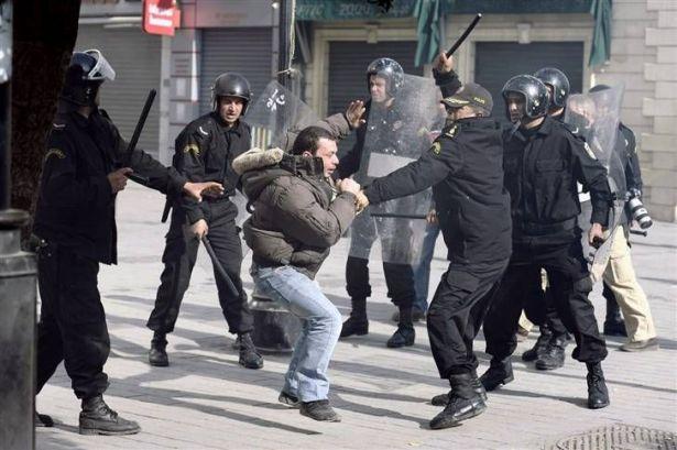 خطير: 9 فصول من مشروع قانون زجر الاعتداءات على الأمنيين تنسف واقع الحقوق والحريات