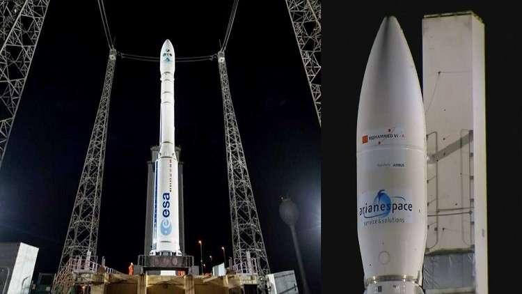تزامنا مع ذكرى المسيرة الخضراء: المغرب يغزو الفضاء..ويطلق قمر