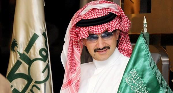 لا يصدقه عقل: شاهد الجانب المخفي من نمط عيش الوليد بن طلال
