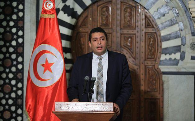 حبّا في الحكومة: اياد الدهماني