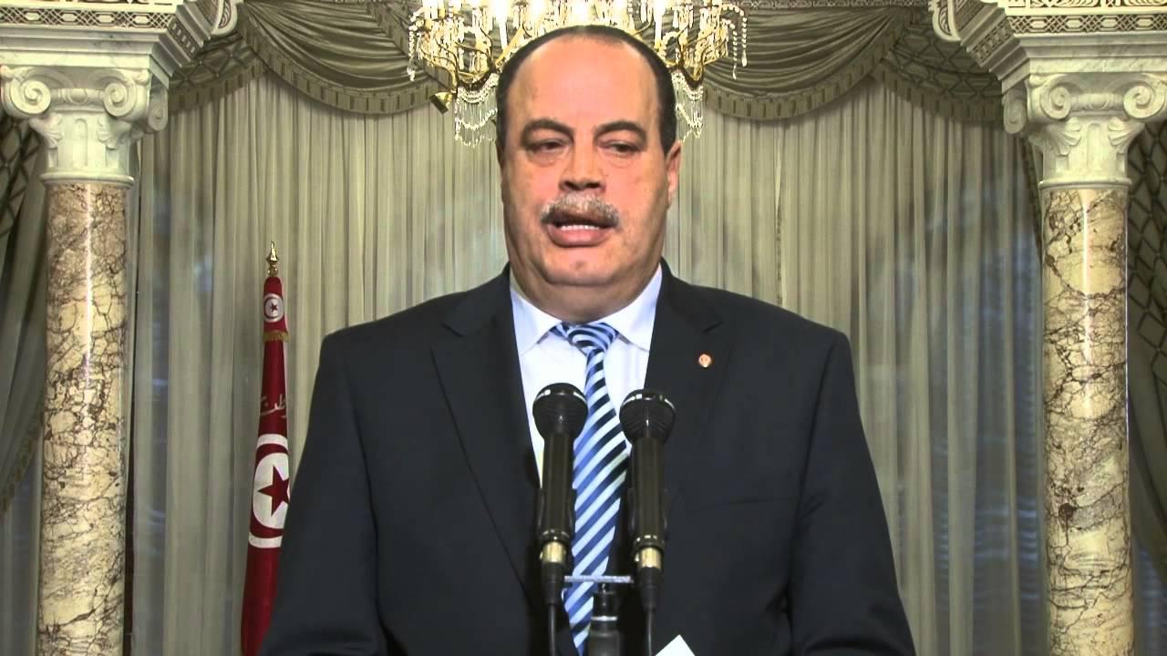التآمر على أمن الدولة: اصدار بطاقة ايداع بالسجن في حق وزير الداخلية الأسبق ناجم الغرسلي