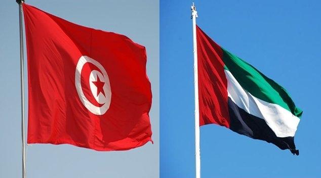 وزير الخارجية الإماراتي: ''نفخر بالمرأة التونسية ..''