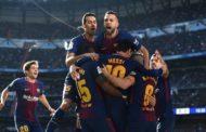 كلاسيكو العالم: برشلونة يذل الريال في الـ Bernabéu..ويكتسح مرماه بثلاثية نظيفة!
