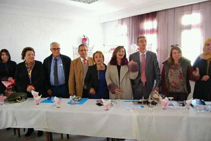 بالفيديو: اتفاقية شراكة بين المنظمة التونسية للتربية و الأسرة و جمعية رحاب الأسرة و الطفل بتونس