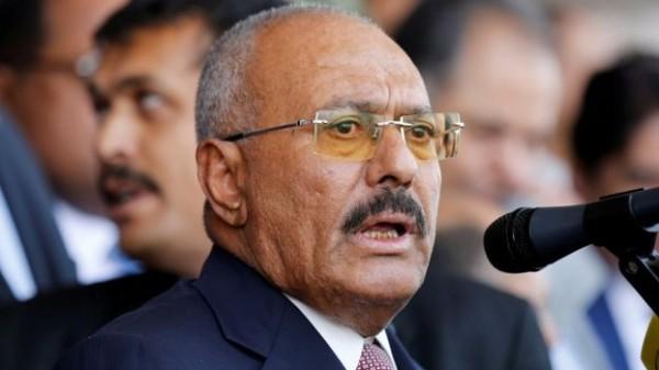 مشابه لتصفية معمر القذافي: مقتل الرئيس اليمني المخلوع علي عبد الله صالح على يد الحوثيين