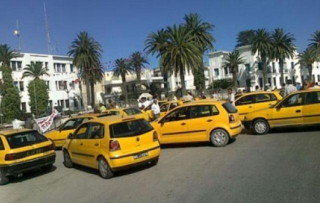 يتقدمهم أعوان الأمن: موظفو الدولة يمتهنون في قطاع التاكسي الفردي