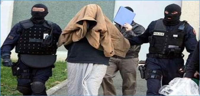 المنستير/ القبض على عنصرين إرهابيين..