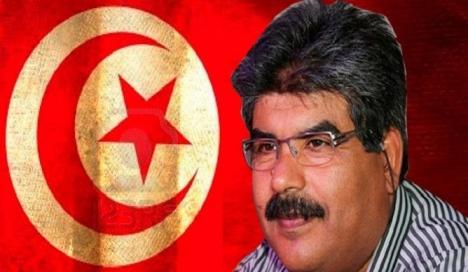 قبل اغتياله بـ20 يوما: الكشف عن تسجيل خطير للشهيد محمد البراهمي يحذّر فيه التونسيين من فرنسا!!